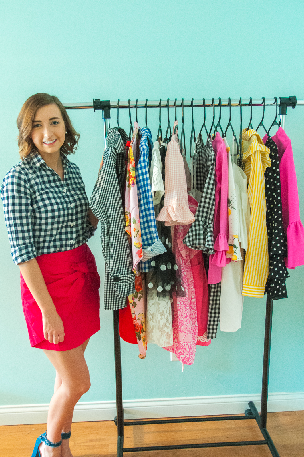 5 Steps To Defining Your Personal Style Confetti Closet